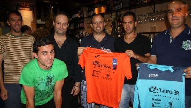 Talleres 3R vuelve a patrocinar el deporte Albense