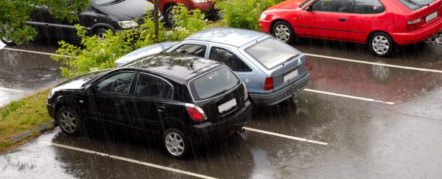Talleres 3R lluvia