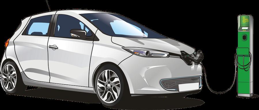 coche electrico, talleres 3r