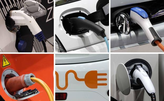 coche electrico talleres 3R